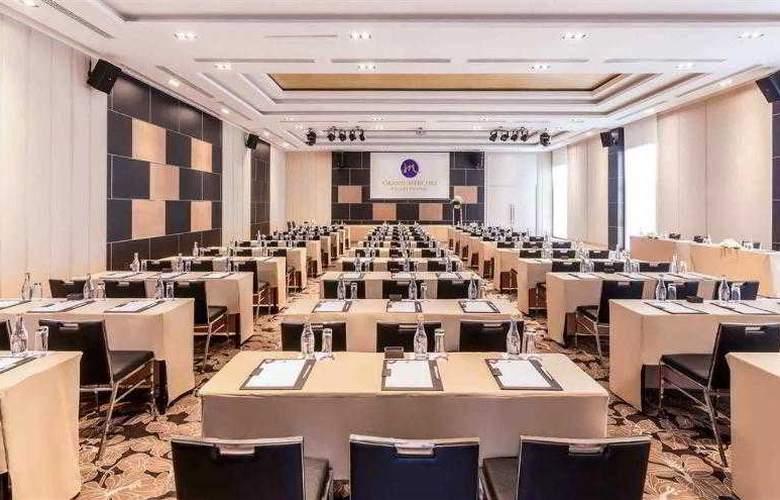 Grand Mercure Phuket Patong - Hotel - 4