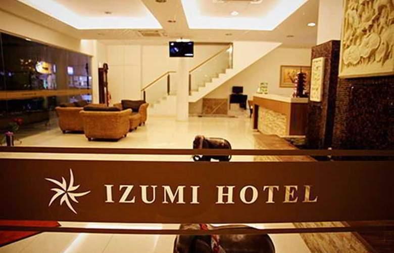 Izumi Hotel - Hotel - 6