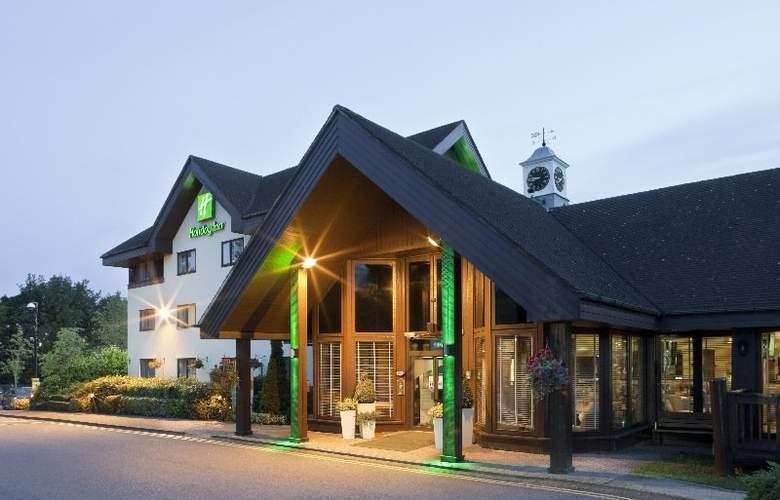 Holiday Inn Hemel Hempstead M1/J8 - General - 1