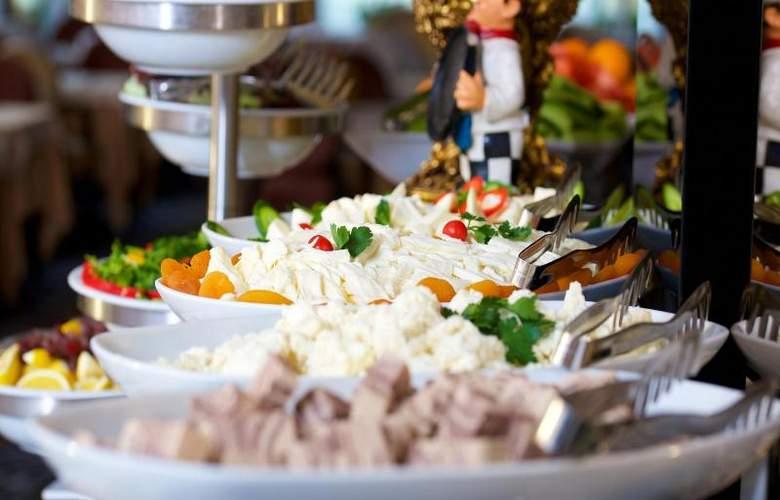Zurich - Restaurant - 48