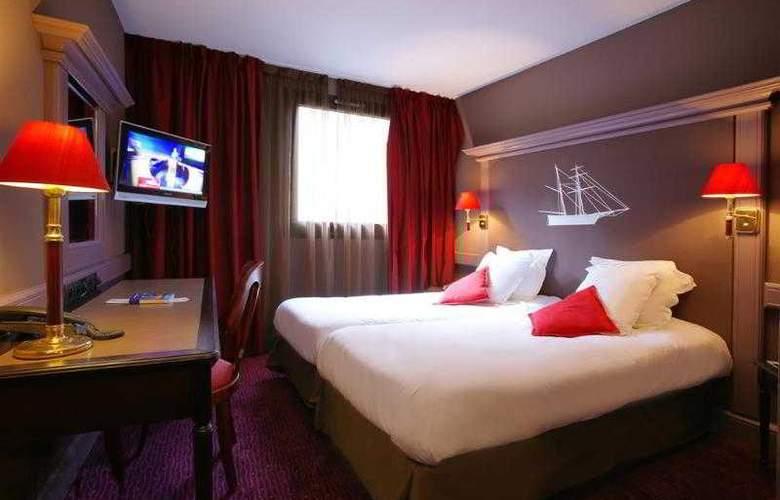 Du Vieux Marche - Hotel - 22