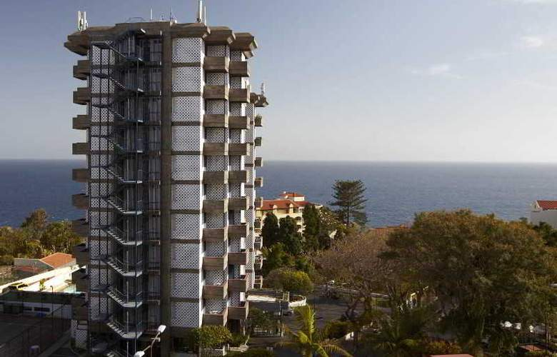Allegro Madeira – Adults Only - Hotel - 0