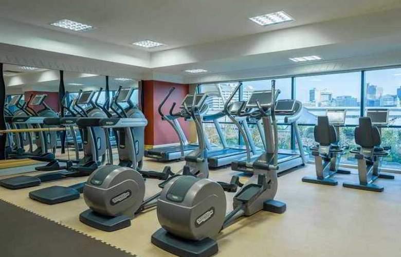 Hilton Durban - Sport - 7