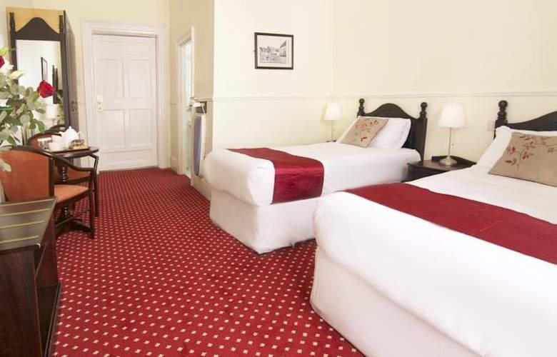 The Charles Stewart Dublin - Room - 2