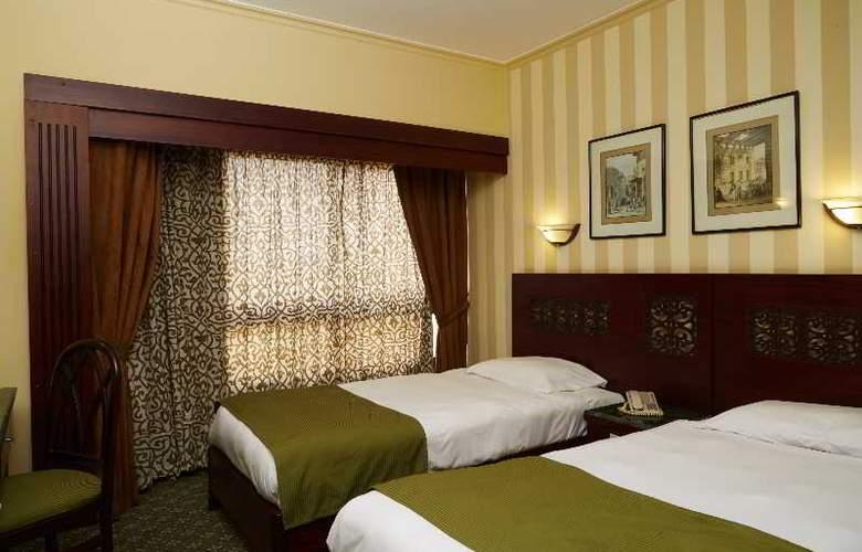 Pyramisa Cairo Suites and Casino - Room - 3