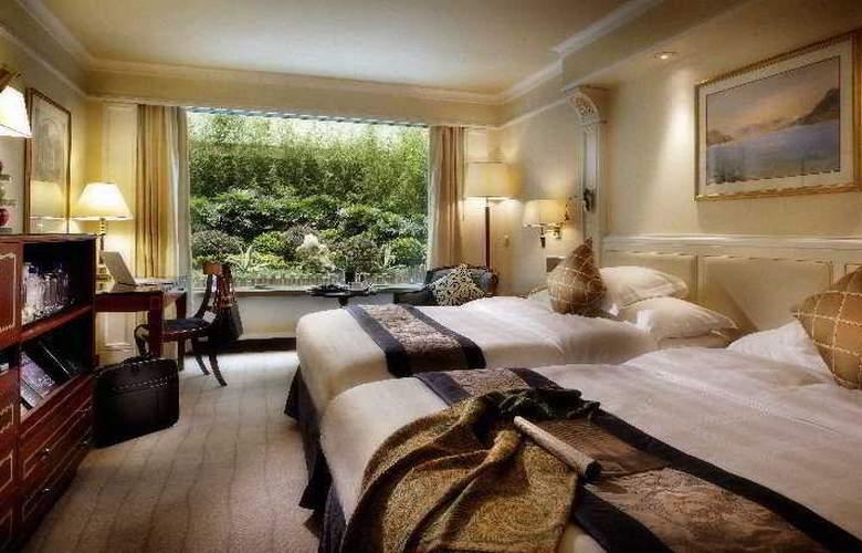Intercontinental Grand Stanford - Room - 3