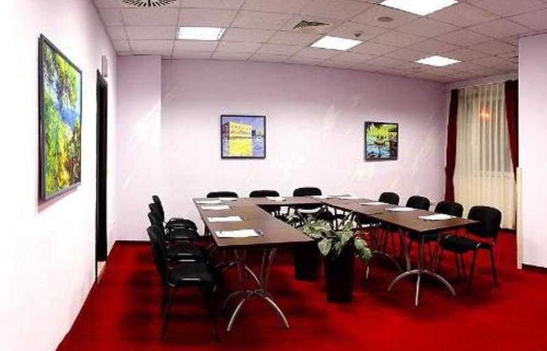 Golden Tulip Varna - Conference - 5