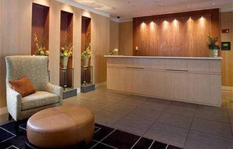 Holiday Inn Boston - Newton - General - 1