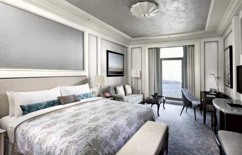 Shangri La Bosphorus Istanbul - Room - 15