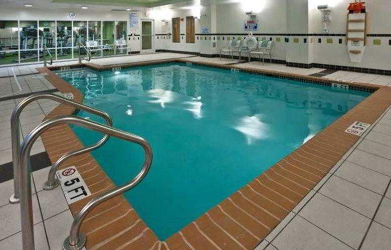 Fairfield Inn & Suites by Marriott Wilmington/Wrightsville Beach - Hotel - 15