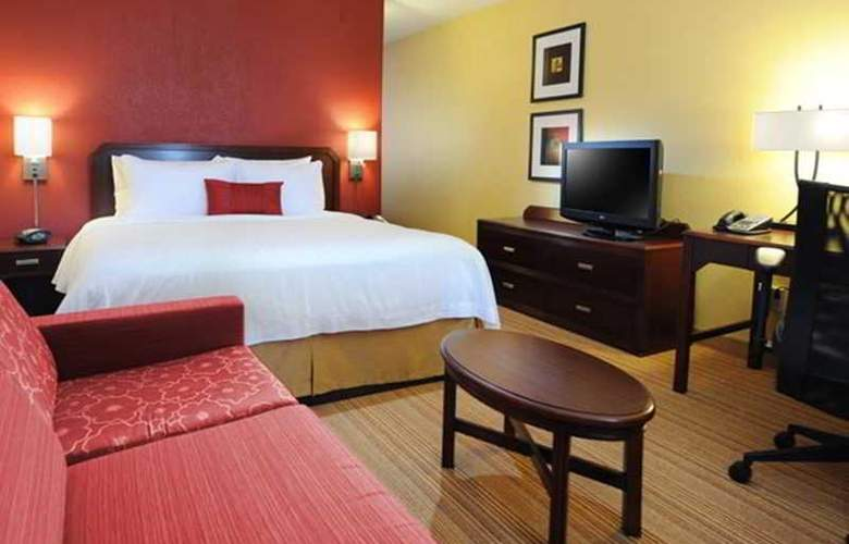 Marriott Houston Hobby Airport - Room - 10