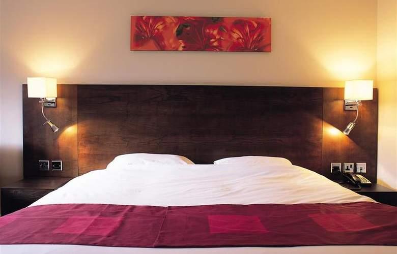 The Stuart Hotel - Room - 52