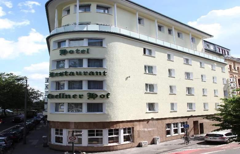Coellner Hof - Hotel - 8