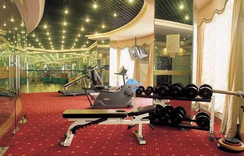 The Bund Hotel - Sport - 6