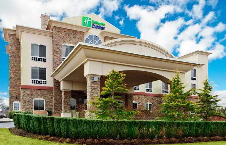 Holiday Inn Express Hotel & Suites Riverhead - Hotel - 6