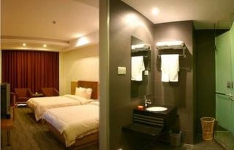 Nanyuan Inn Beilun - Room - 1