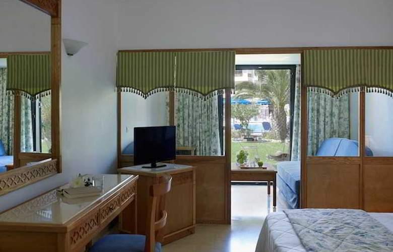 Mitsis Ramira Beach - Room - 9