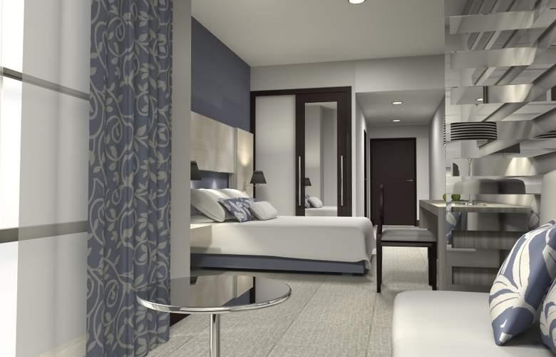 Nuevo Boston - Room - 11