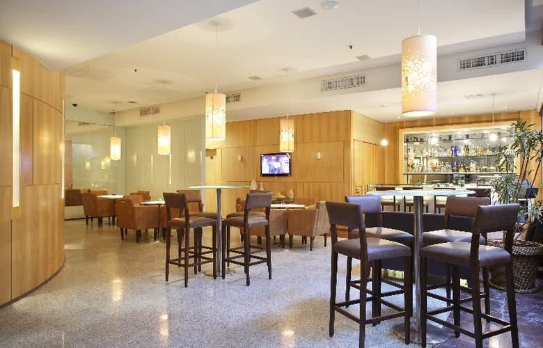 Royal Rio Palace Hotel - Bar - 4