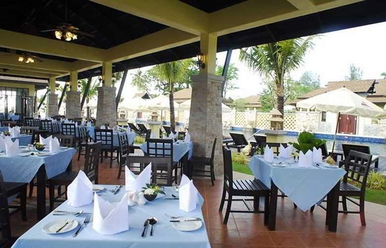 Centara Seaview Resort Khao Lak - Restaurant - 10