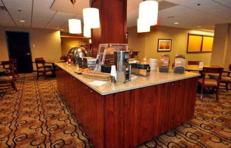 Best Western Plus Hotel Tria - Hotel - 16