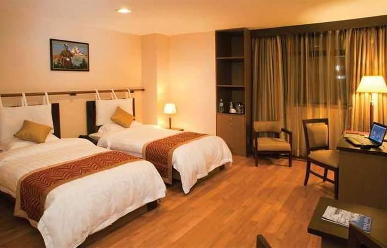 Indreni Himalaya - Room - 6