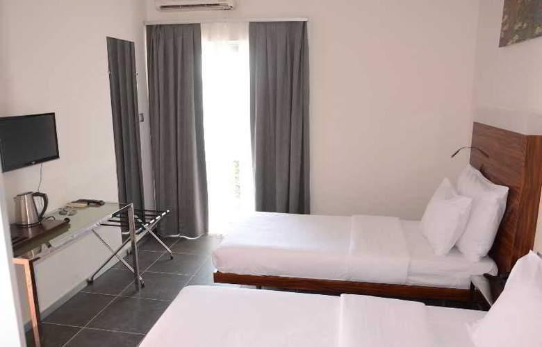 Bodrum Eos hotel - Room - 12