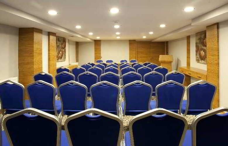 Derpa Suite Hotel Osmanbey - Conference - 2