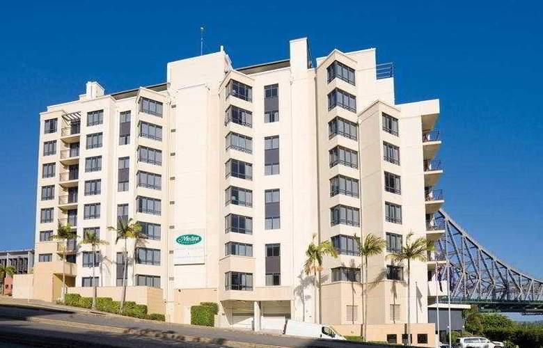 Oakwood Hotel & Apartments Brisbane - Hotel - 0