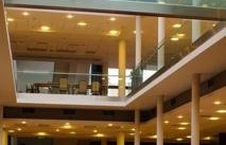 Europa Hotels & Congress Center - Superior - General - 1