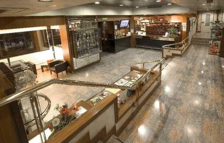Grand Hotel Elite - Hotel - 0