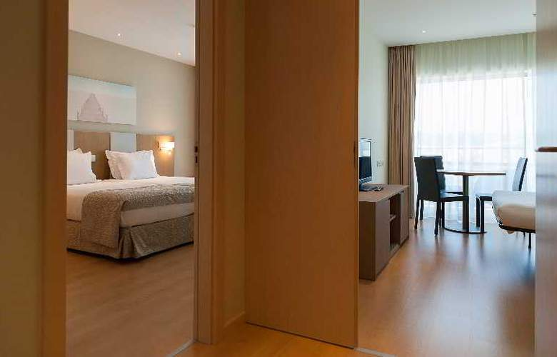 Eurostars Oasis Plaza - Room - 17