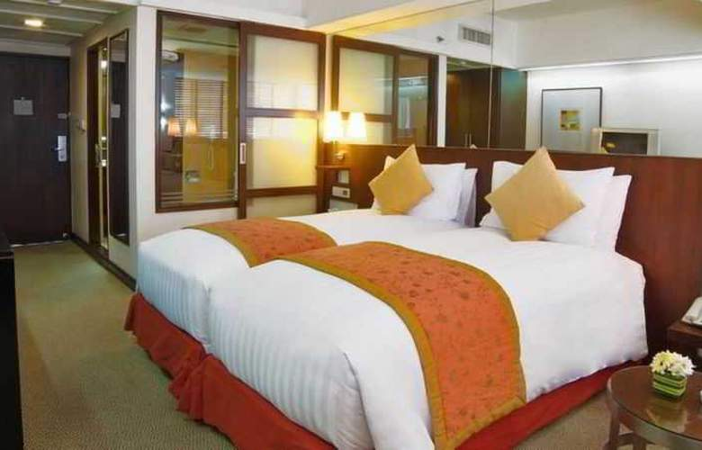 Marvel Hotel Bangkok - Room - 4