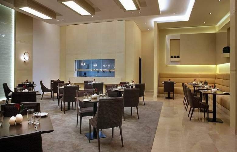 Cosmopolitan Hotel Dubai - Restaurant - 8