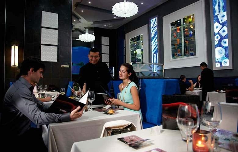 Riu Palace Península - Restaurant - 16