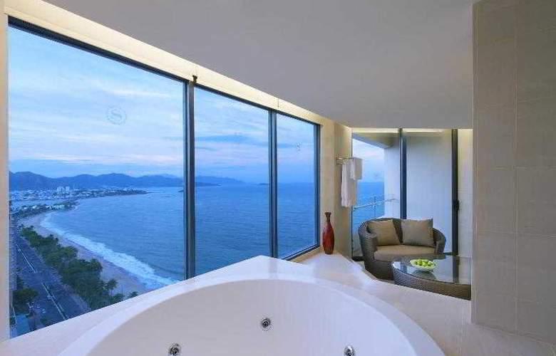 Sheraton Nha Trang Hotel and Spa - Room - 80