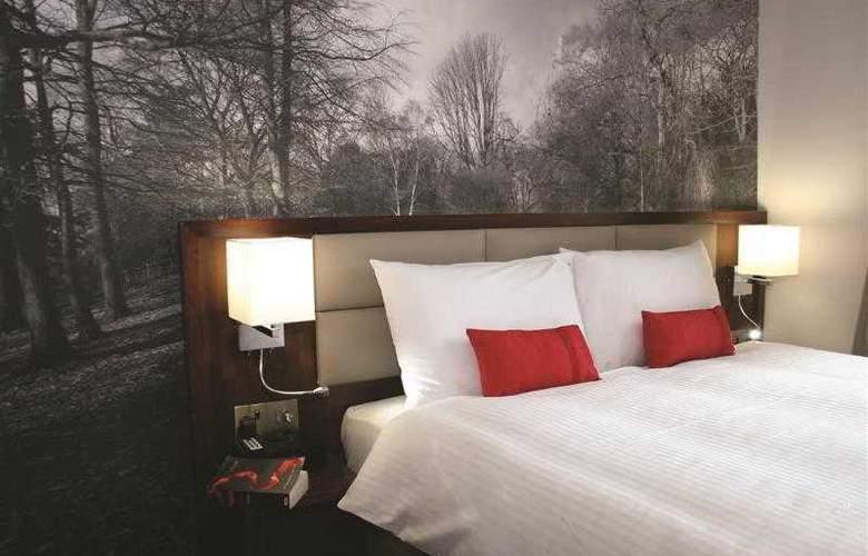 Seraphine Kensington Olympia - Hotel - 19