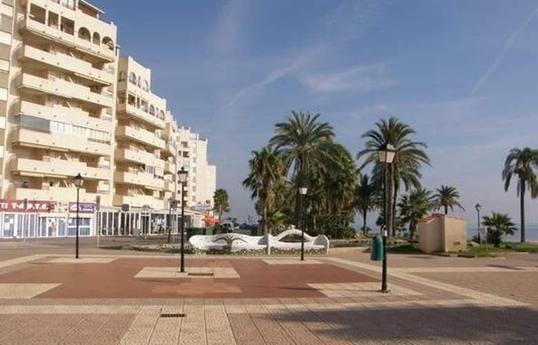 Cano Levante - Hotel - 1