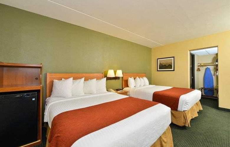 Best Western Inn of Tempe - Hotel - 22