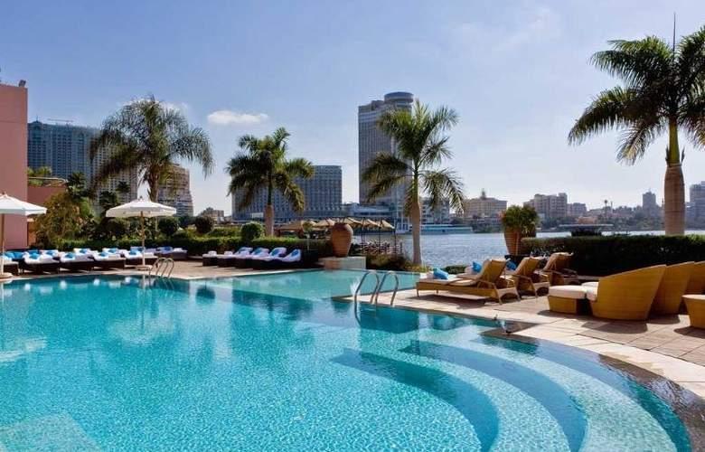Sofitel El Gezirah - Hotel - 14