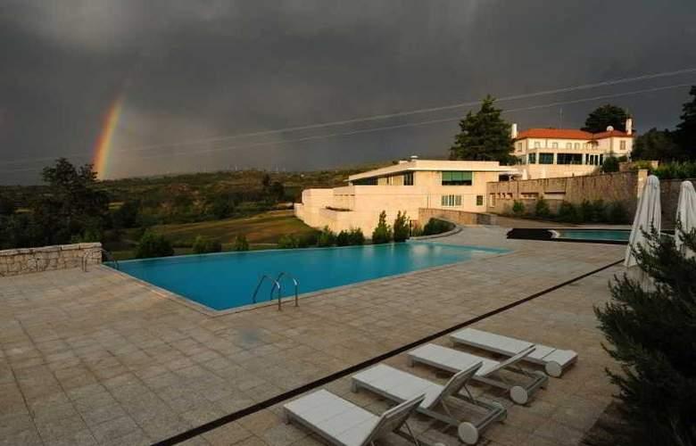 Inatel Vila Ruiva - Hotel - 9