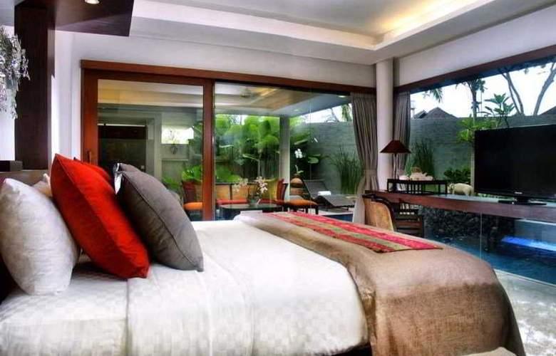 Royal Kamuela Villas Monkey Forest Ubud - Room - 6