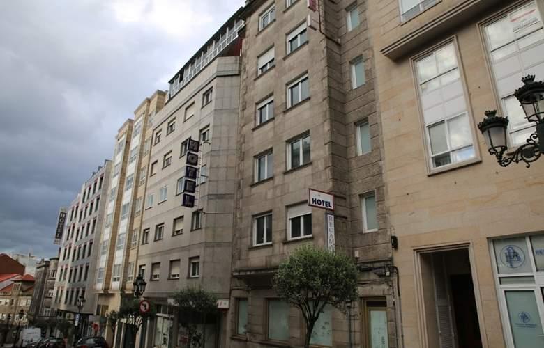 Alda Estación - Hotel - 0