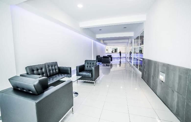 Deya (Hotel 3* - Apartamentos 2 LL) - General - 9