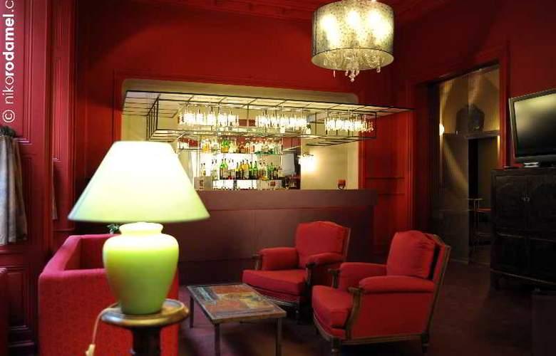 INTER-HOTEL du Cheval Noir - General - 0