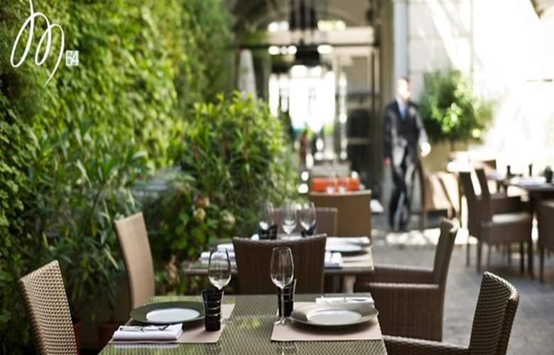Intercontinental Paris - Avenue Marceau - Restaurant - 12