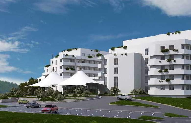La Blanche Island - Hotel - 2