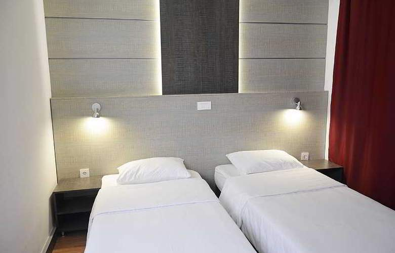 Hotel De Koka - Room - 2