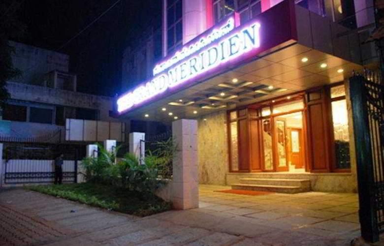 The Grand Meridien - Hotel - 0