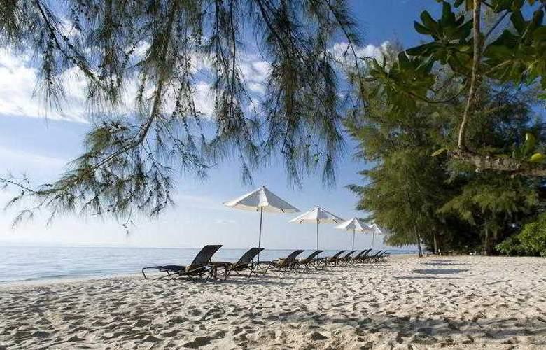 Centara Chaan Talay Resort & Villas, Trat - Beach - 25